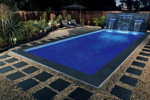 orgonite pool area Shungite Orgonite Tiles Plain