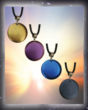 pendants2 Colloidal Silver 250/500/1000/2000 ppm