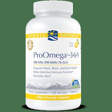 pro omega Heavy Metal Detox For Women