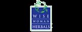 wise woman logo Stinging Nettle