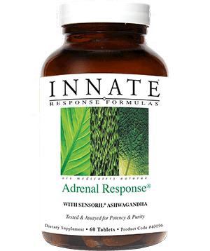 Adrenal Response non glandular Women's 55+ Multivitamin
