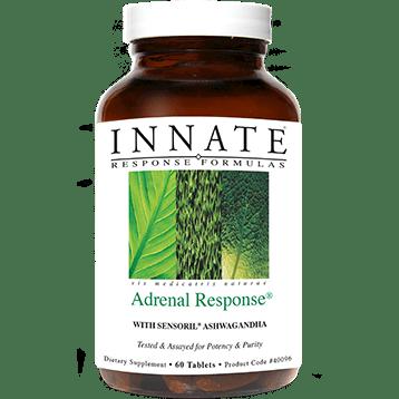 Adrenal Response non glandular Adrenal Response Non Glandular