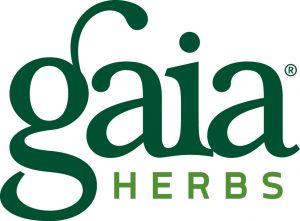 GaiaHerbs.logo Echinacea Goldenseal Supreme