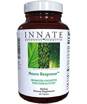 Neuro Response 1 New Greens Organic