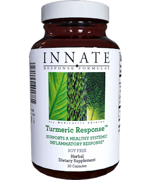 Turmeric Response 1 Men Over 40™ One Daily Iron Free