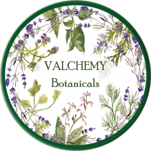 Valchemy Botanicals Alchemical Process 2