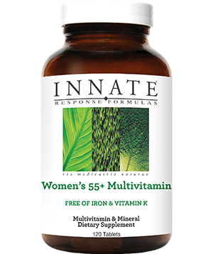Women over 55 1 Women's 55+ Multivitamin