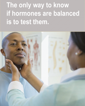 elite thyroid profile photo ZRT Lab Hormone Tests