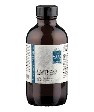 hawthorne 4 oz Bilberry Young Shoot 0.5 fl oz