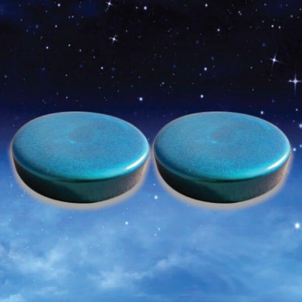 sleeping pods bg Orgone Energy Sleeping Pods