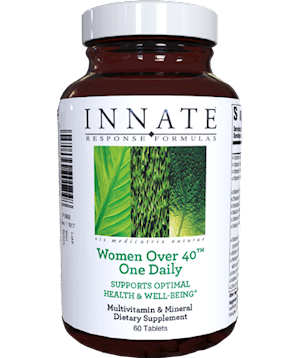 women over 40 1 Women's 55+ Multivitamin