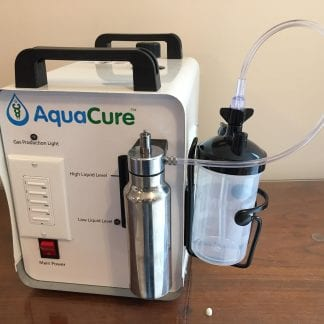 AquaCure AquaCure AC50 Hydrogen Water and Gas Generator