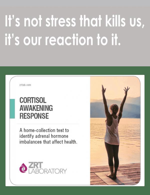 CAR Cortisol Awakening Response