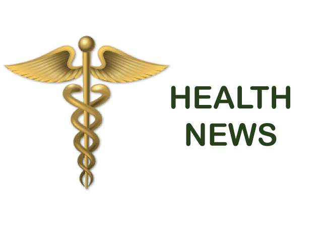 HEALTH NEWS Thank You!