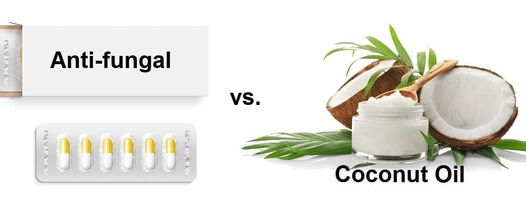As pharma anti-fungal drugs fail, is coconut oil best defense for new deadly 'mystery infection?'