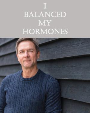 balanced hormones male Blood Spot Profiles