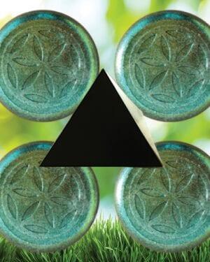 urban garden bg 300x375 1 Orgonite Bracelet and Pendant Sets