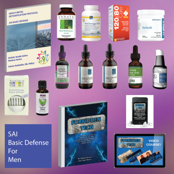 Sai Basic For Men SAI Basic Defense For Men