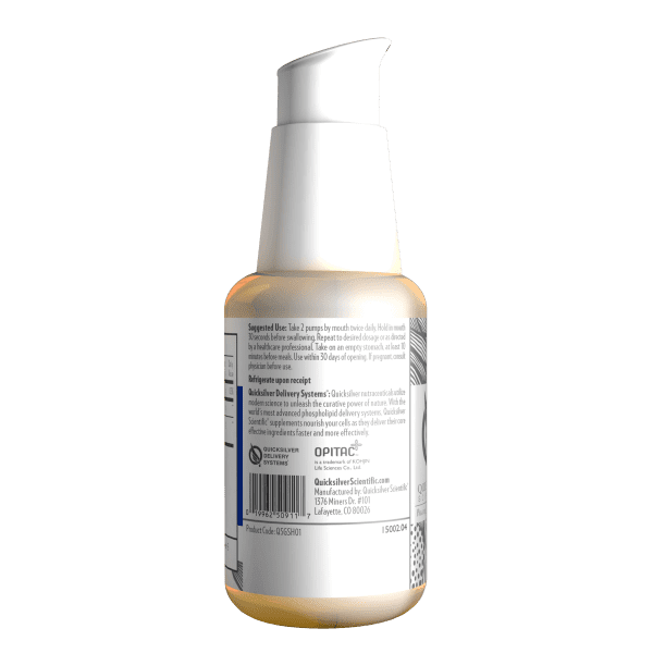 GlutathioneRender2 1 Glutathione Liposomal