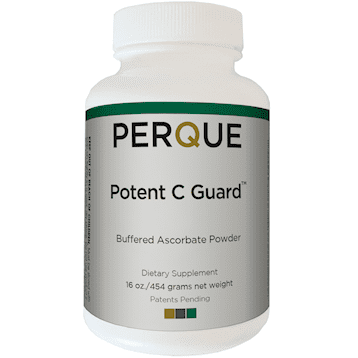 Potent C Potent C Guard Powder