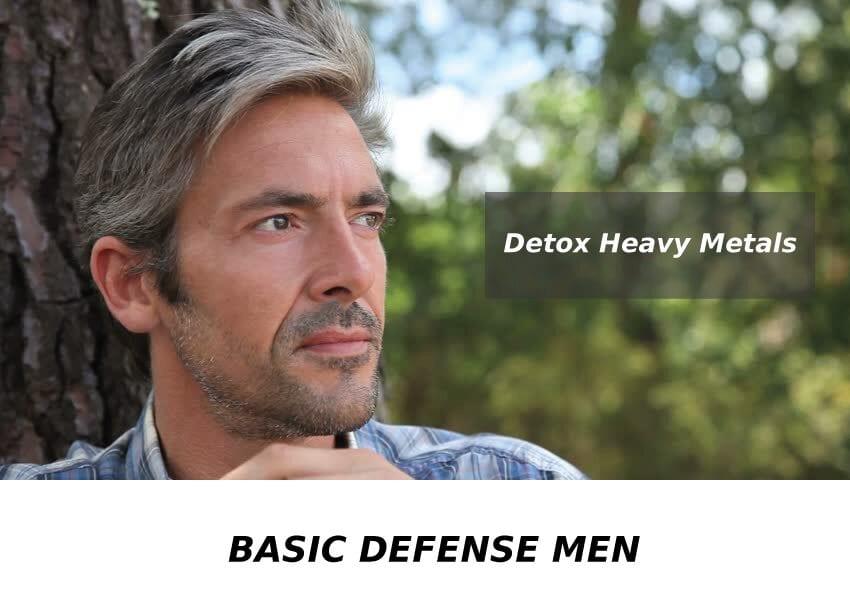 detox men