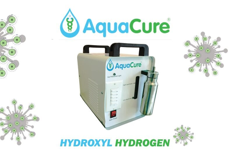 hydroxyl hydrogen covid Hydrogen Therapy for Covid-19: Videos and References