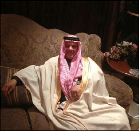 Abdullah 1 Morocco