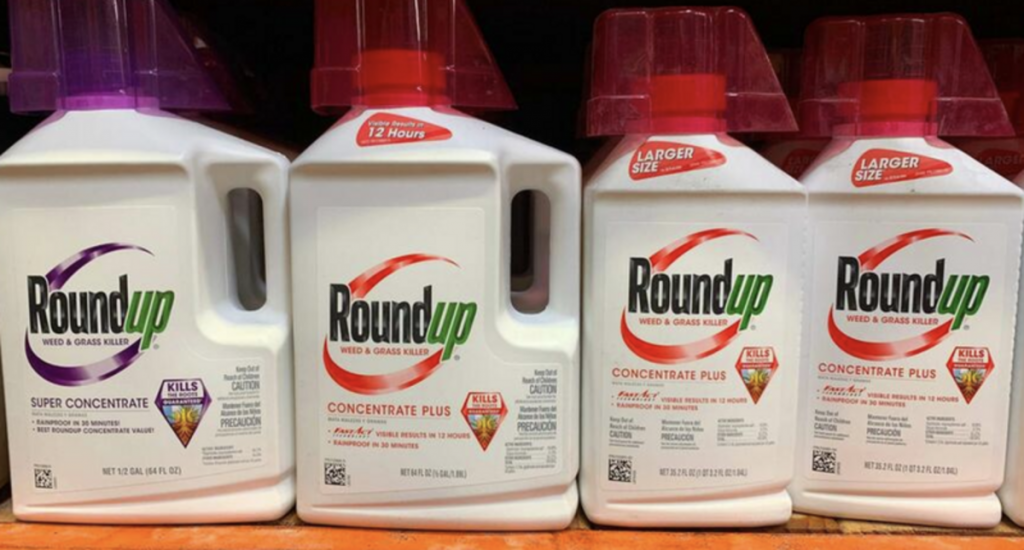 roundup Bayer pays $10bn to settle thousands of Monsanto Glyphosate lawsuits