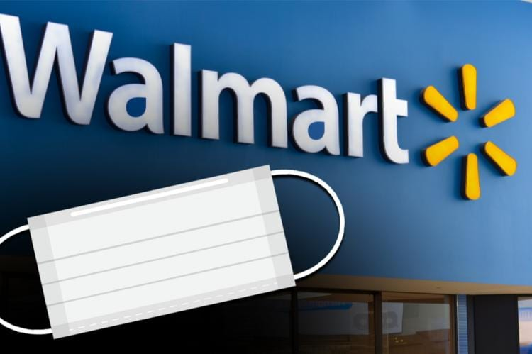 WalMart Masks requirement Harvard: Wearing a mask offers little, if any, protection from infection