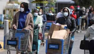 walmart Harvard: Wearing a mask offers little, if any, protection from infection