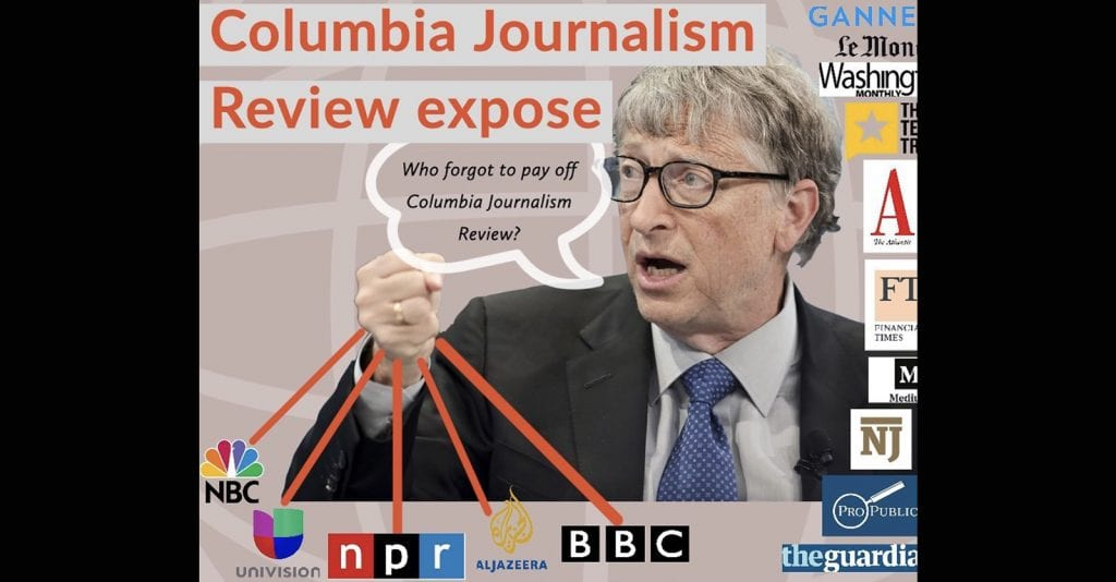 bill gates buys media