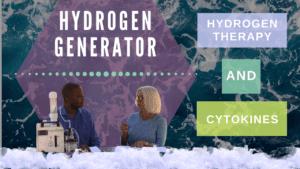hydrogen generator episode