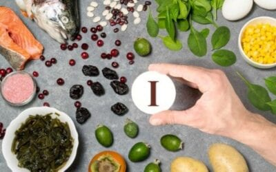 3 Ways To Detox With Iodine