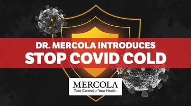 Dr. Mercola: Why I'm removing all articles related to vitamins D, C, zinc and COVID-19