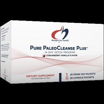 paleocleanse Pure PaleoCleanse Plus 14 Day Detox