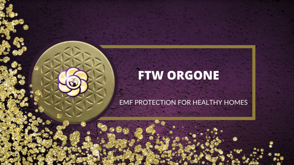 SHUNGITE ORGONITE EMF PROTECTION FOR HEALTHY HOMES FTWPROJECT YOUTUBE CHANNEL ART Urgent: COVID-19 is caused by graphene oxide via several routes into the body (video)