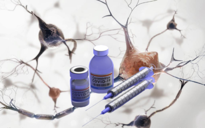 Graphene-based neuromodulation, biocircuits, covid vaccine and 5G