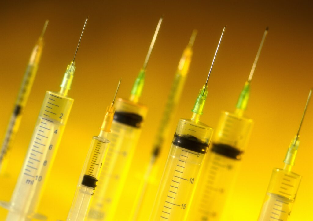 injection The Scientifically PROVEN Most Critical Dangers of the Covid Vaccine